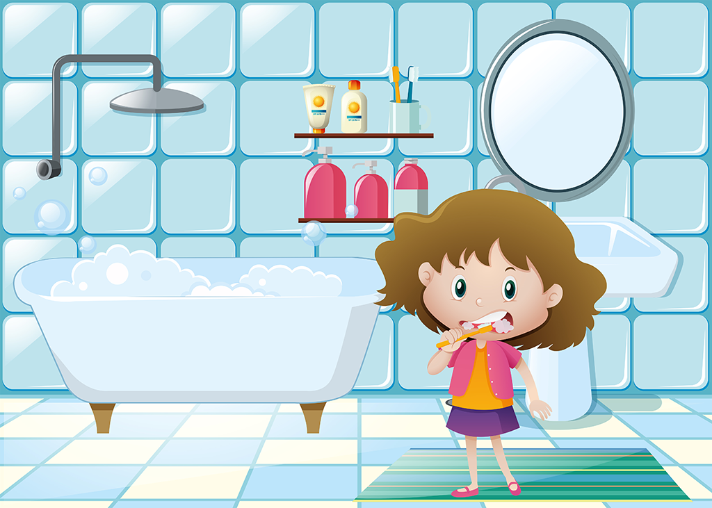 How to Teach Cleanliness to Children
