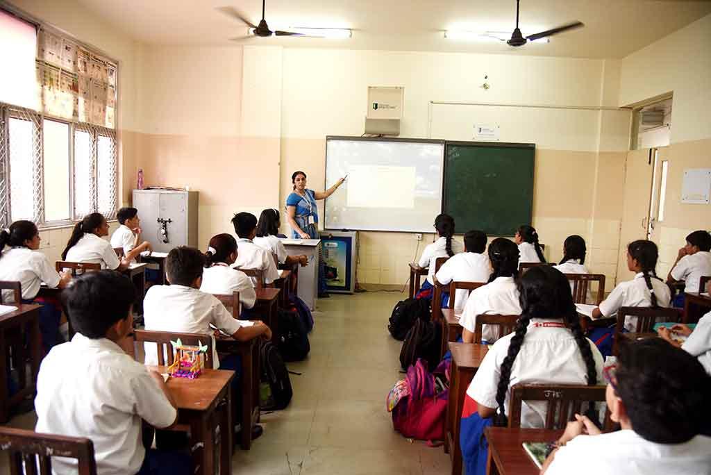 Smart Class - Best Schools in Greater Noida | Top Schools