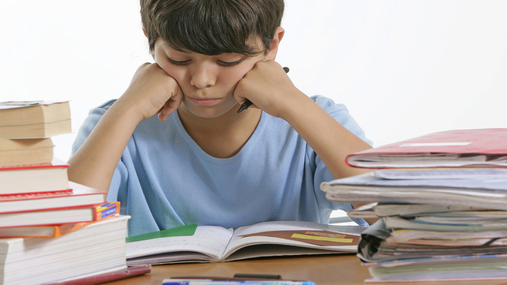 Practical Strategies to Bust Examination Stress