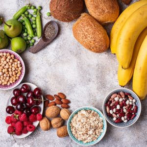 Adequate Fibre Intake Can Help Keep Diseases at Bay