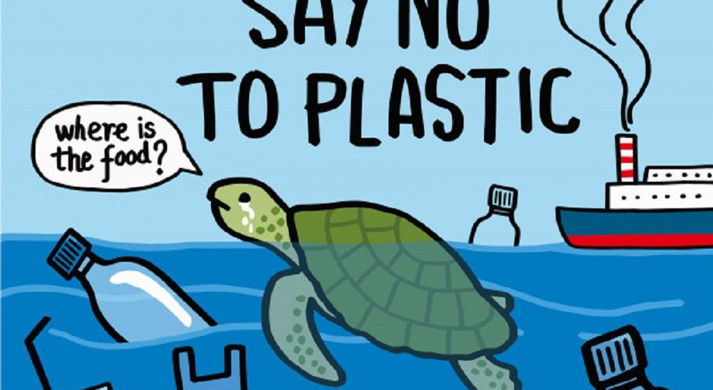 It's High Time We Prepare Our Young Gen to Fight the Plastic Menace