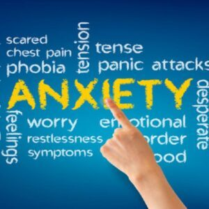 Childhood Anxiety Probable Reasons & How to Deal With it