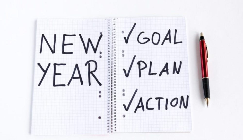 The Best New Year Resolutions for Young Buds